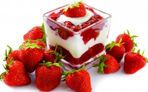 Strawberry_mousse