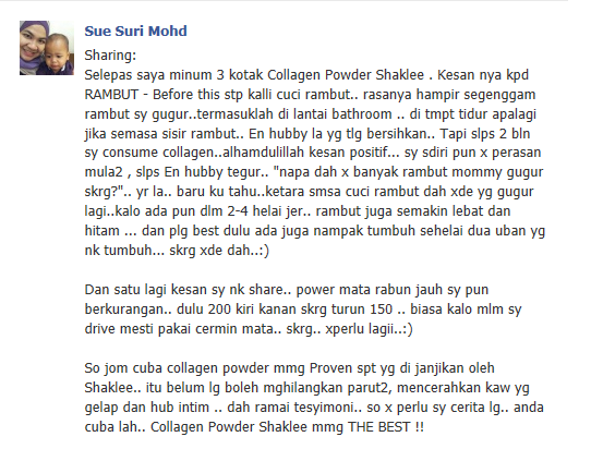 testimoni-collagen-powder