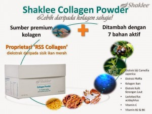 Mengapa Shaklee Collagen Powder Mahal?