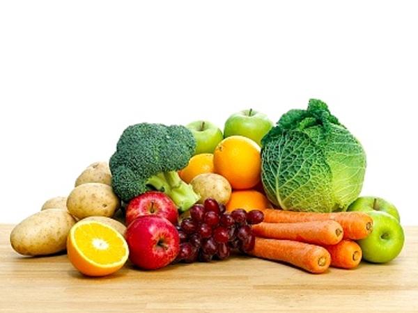 Banyak jenis sayur sesuai untuk dijadikan bahan dalam smoothie