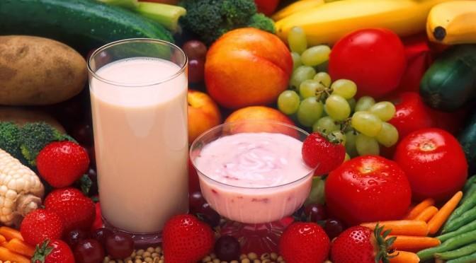 Protein terbaik untuk pesakit diabetes