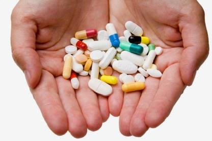 Ubat-ubatan boleh menjejaskan kebolehan badan anda menguruskan badan