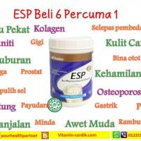 Soalan Popular tentang ESP