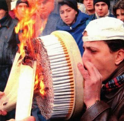 Cara Untuk Berhenti Merokok Dengan Vita E Complex