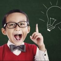 Tips Anak Pintar Cerdas