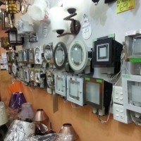 Episod Buat Rumah: Cari lampu cantik dan murah