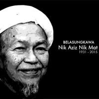 Almarhum Tok Guru Nik Aziz