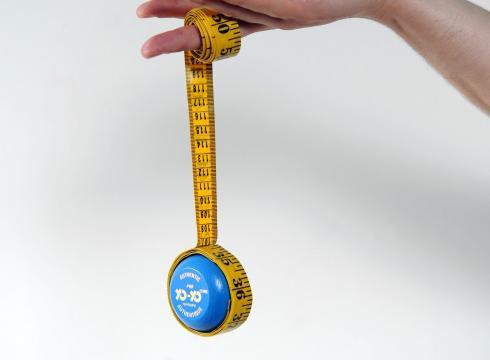 elakkan kesan diet yo-yo