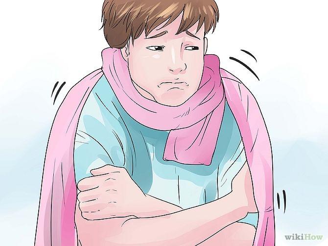 Culas pengambilan vitamin merisikokan mudah dijangkiti penyakit