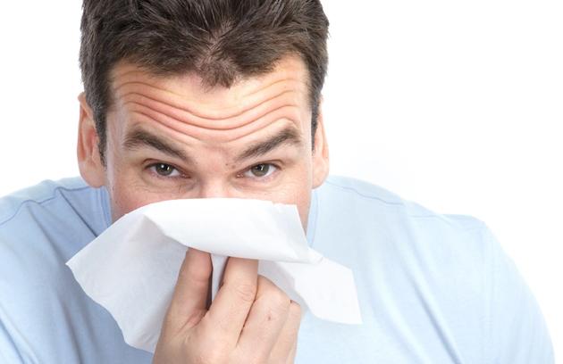Benarkah soya penyebab mukus / lendir pada tekak?