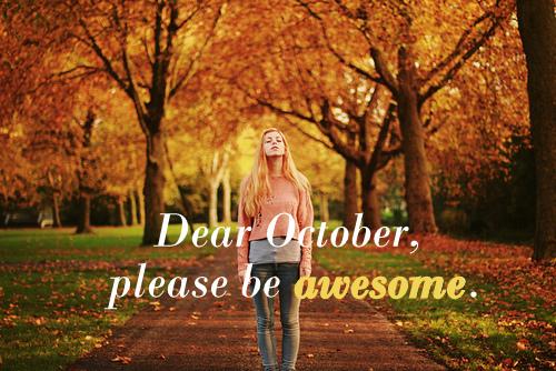 Oktober yang lebih hebat