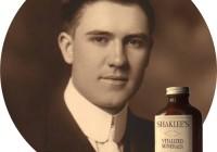 Dr Shaklee