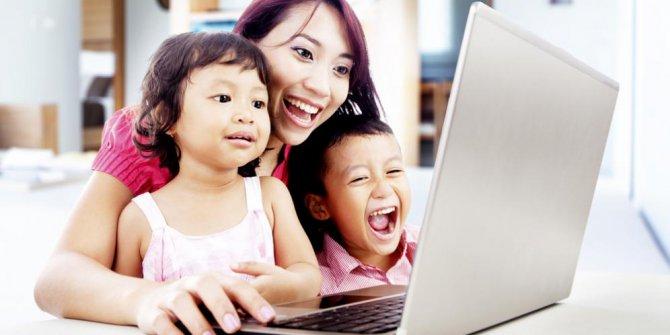 Bisnes online sangat mudah dibuat terutama oleh suri rumah yang ingin menjana pendapatan
