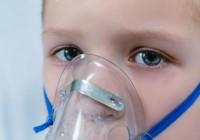 Kanak-kanak dan pneumothorax
