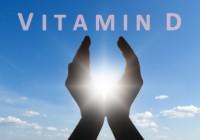 Kepentingan Vitamin D Kepada Kanak-kanak