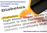 Shaklee dan diabetes