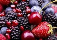 Antara makanan tinggi polifenol yang dapat membantu menghalang pembentukan AGE protein