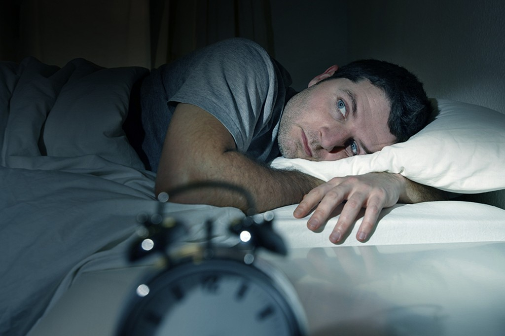 Pesakit prostat biasanya tidak dapat tidur yang berkualiti disebabkan kerapkali terjaga untuk kencing