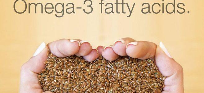 Omega Guard adalah asid lemak omega 3 yang diperlukan oleh semua peringkat usia