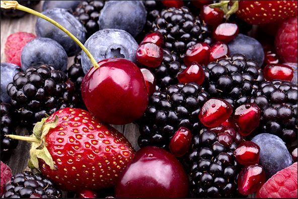 Resveratrol bantu kuruskan badan dengan intermittent fasting