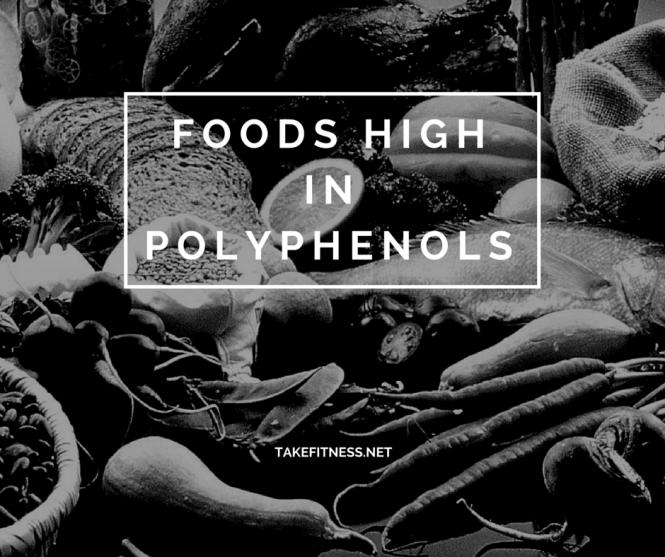 Polifenol dan manfaat kepada kesihatan