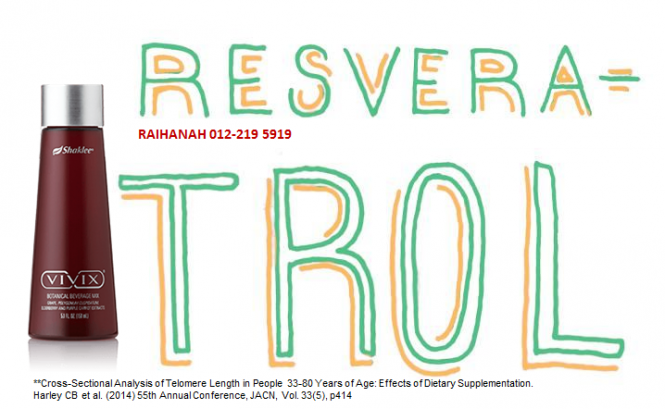 Resveratrol bantu proses apoptosis sel
