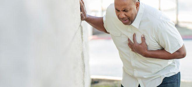 Tanda serangan jantung
