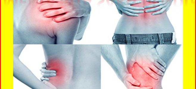 Resveratrol Bantu Melegakan Sakit Lutut