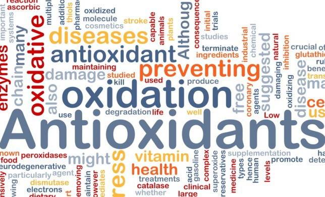 Suplemen Kaya Antioksidan Membantu Elak Penyakit Kronik