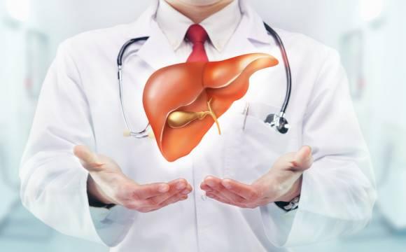Tips Atasi Masalah Hati Bengkak Fatty Liver