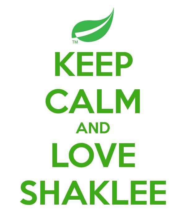 #WhyIShaklee