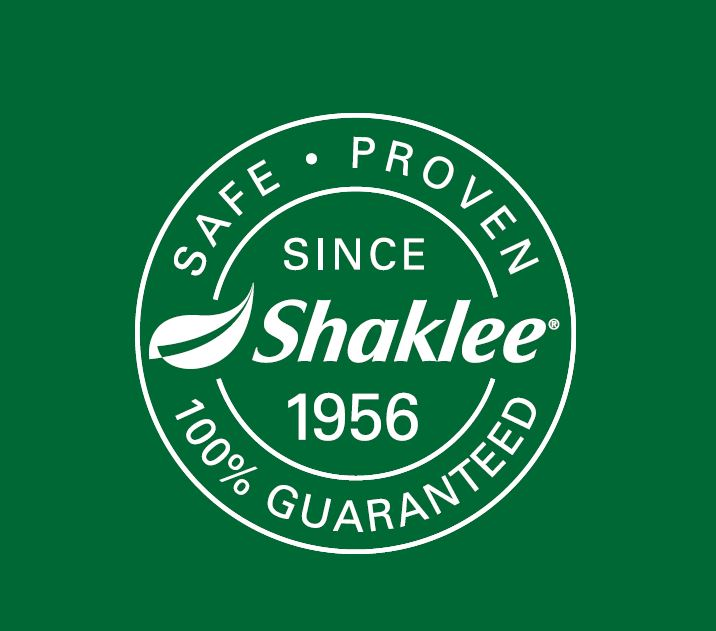 shaklee safe proven guaranteed