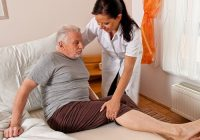 gabungan rehab dan nutrisi untuk strok