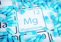 kepentingan magnesium dalam tubuh