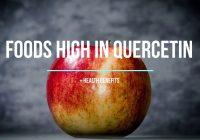 7 manfaat quercetin