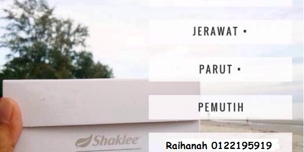 7 Ramuan Terbaik Shaklee Collagen Powder