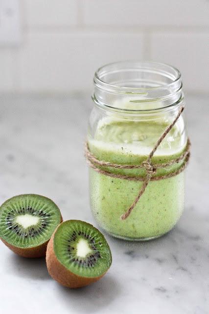 esp kiwi smoothie