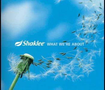 Shaklee beyond organic