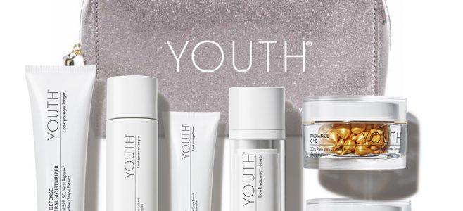 Shaklee Youth untuk kulit berseri dan muda