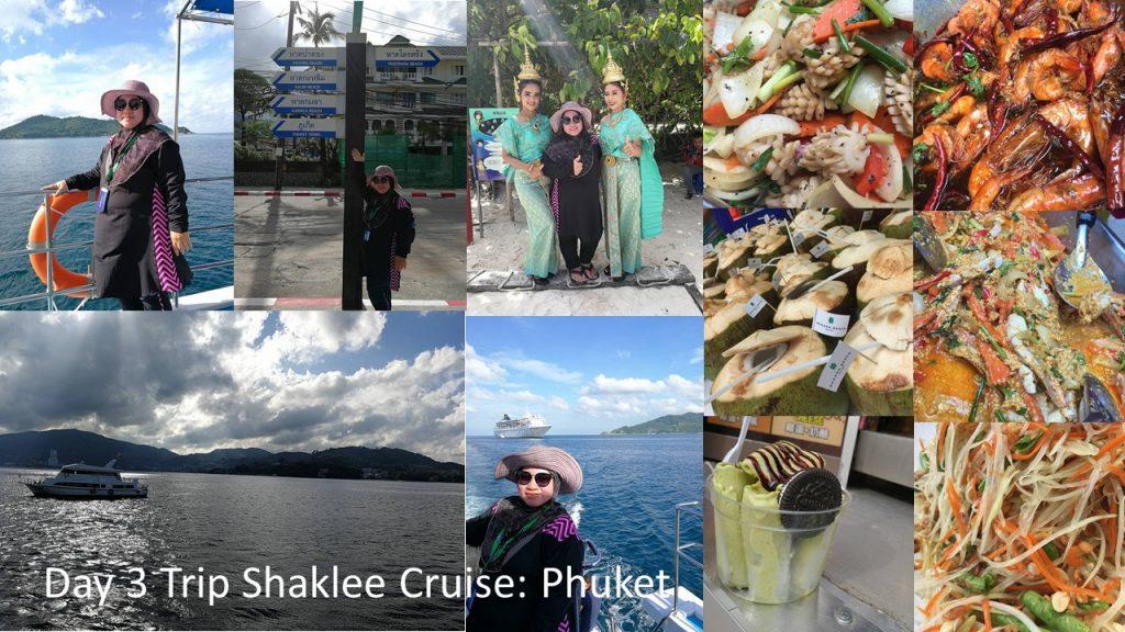 Trip Cruise Shaklee