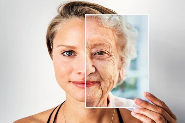 reverse aging shaklee