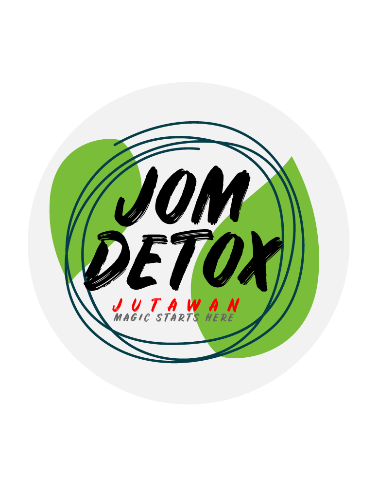 Jom Detox Jutawan