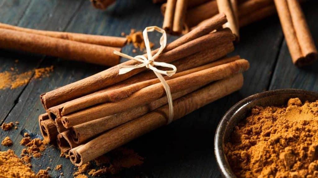 Taburkan serbuk kayu manis dapat bantu cegah ketagihan gula
