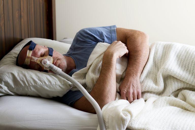 Alat CPAP berharga puluhan ribu RM tapi tidaklah efektif mana