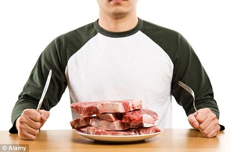 daging khasiat