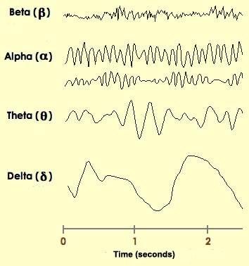 Gelombang alfa saat meditasi sangat penting untuk dapatkan ketenangan