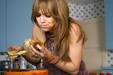 Rasa tidak puas makan disebabkan hormon leptin telah rosak