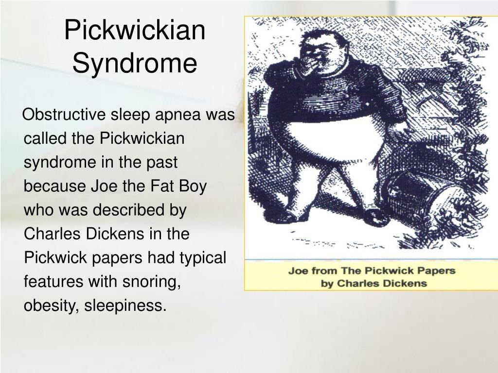Inilah rupa Joe seperti diceritakan dalam buku Charles Dickens