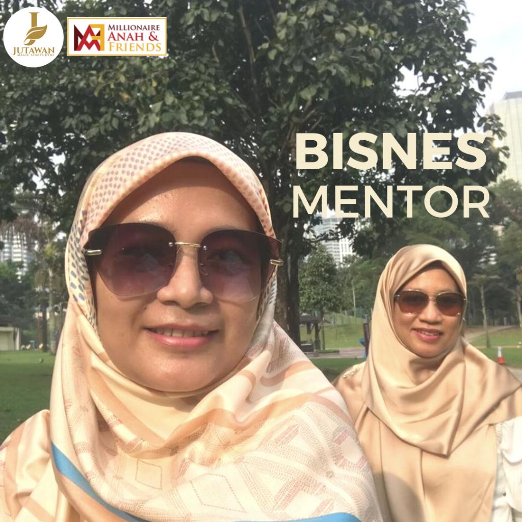 Bisnes mentor dan kepentingannya