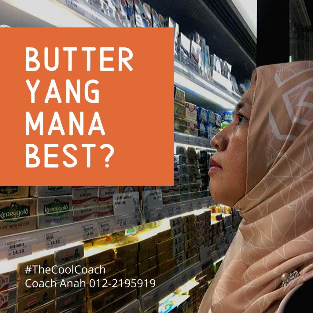 6 jenama butter pilihan rakyat malaysia